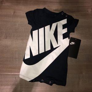 NWT Nike newborn onesie